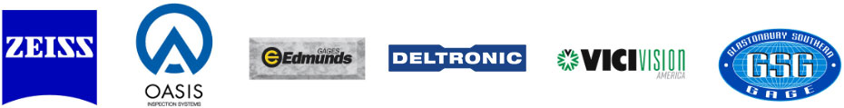 Zeiss CMM and Deltronic CMM Metrology Sales