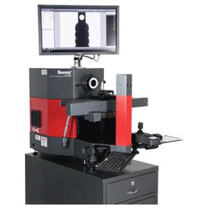 Starrett Video Measuring System